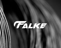 Falke | Naming & Branding