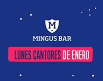 Lunes Cantores