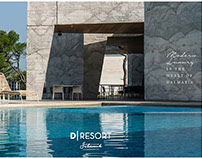 D-Resort Sibenik Brochure 2018