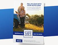 SAFE Auto Loan Campaign