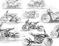 E bike for india