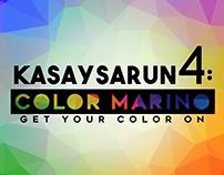 KasaysaRUN4:ColorMarino