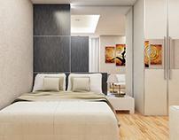 Interior Design_Guest Bedroom