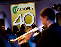 Id Visual - Evento Canopus