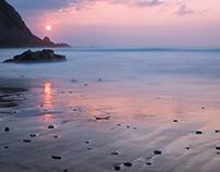 Sopelana (Basque coast)
