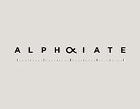 Alphaiate
