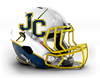 JCCC Football Concept