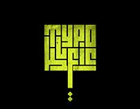 Kufic Typography