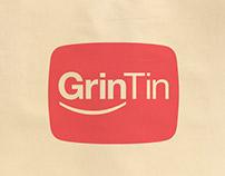 Identitat per GrinTin
