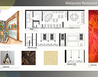 Malaysian Resturant