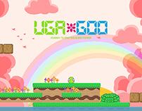 UGA GOO Game