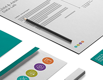 Data Lab Stationery Concepts