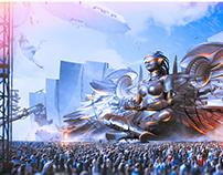 ALFA FUTURE PEOPLE 2015 (concept)
