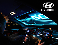 Hyundai Virtual Test Drive