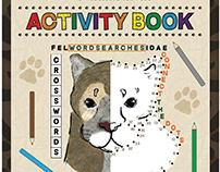 Felidae Conservation Fund Activity Book