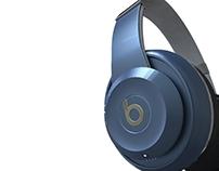 Headphones Beats Solo 3