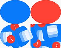 Fragments iOS – 235+ Ready Screens 👁👄👁