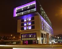 Casa Hotel & Offices