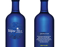 Topaz Blue - Packaging