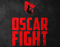 Oscar Fight - Facebook campaign