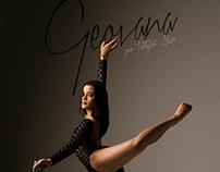 Ballet!!! Geovana por Tallyton Alves.