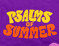 Psalms of Summer - The Father's House