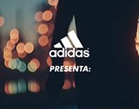 Adidas / Trainin's over