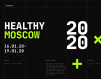 Healthy Moscow 2020