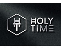 Brand - Holy Time