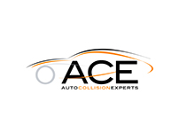 Brand Identity | Auto Collision Experts ACE | Branding