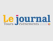 Le Journal Tours événements