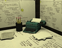 HU311 Storywriting