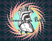 Message in a Bottle - Videoclip