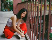 ラビリンス - Annie