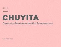 Chuyita