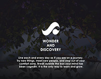wonder and Discovery