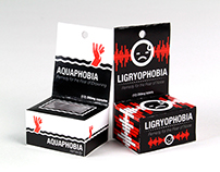 Phobia Treatment Boxes