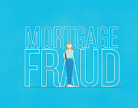 Freddie Mac - Mortgage + Credit Fraud