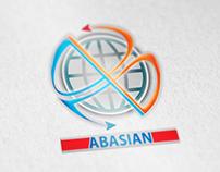 Abasian / Logo Design 2014