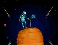 Carrot-Landing