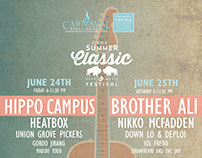 7th Annual 605 Summer Classic