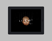 Lilbags - Title