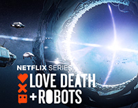 Love Death and Robots_Surge Point
