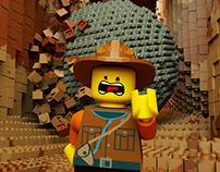 LEGO l'explorateur