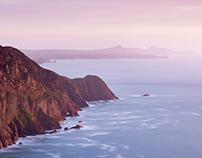 Variations on a coastline