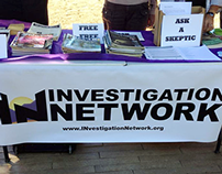 INvestigation Network Logo