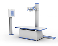 Multi-purpose radiography system