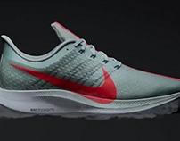 Nike: Pegasus Turbo