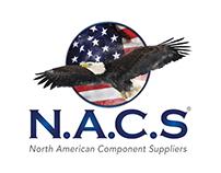 NACS Corporate ID & Branding