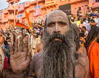 Simhasth ( Maha-Kumbh) 2016. Ujjain India